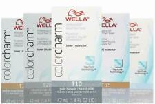 Wella - Color Charm Permament Liquid Hair Color Toner & Additive 1.42oz 42mL US