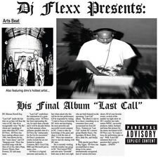 DJ Flexx - Last Call [New CD]