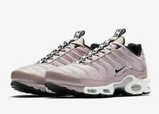 Nike Pink Nike Air Max Plus Athletic Shoes for Men for Sale