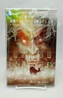 Batman: Arkham Asylum (15th Anniversary Edition) Comics MINT CONDITION