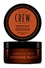 American Crew - Defining Paste - Fixation souple, effet mat