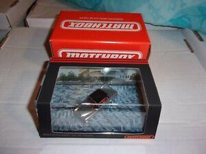 Mattel Creations Matchbox Drop 62 Mercedes-Benz 220 SE Coupe in hand