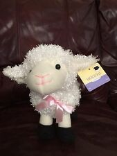 Dan Dee Baby Sheep Lamp Plush Stuffed Animal  Choice Collectors