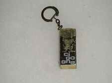 Vintage French Keychain Promotion Cafe Ci Go Gne Key Chain