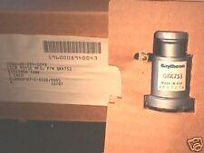 Qkk753 Reflex Klystron Vacuum Tube Nos Sealed Raytheon