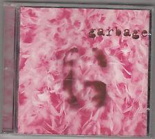 GARBAGE - same CD