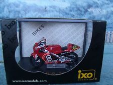 1/24 Ixo Gilera 125 2001 bike