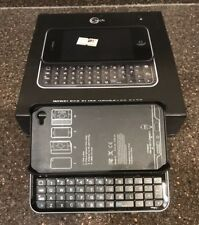 Ctech Iphone 4 BT Wireless Keyboard Case