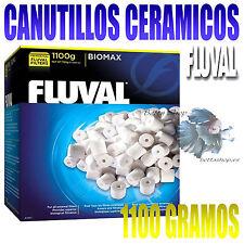 Fluval Biomax 500g material filtrante