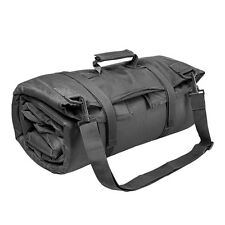 "NcStar Vism CVSHMR2957U 69""x35"" Padded Roll Up Shooting Shooters Mat URBAN GRAY"