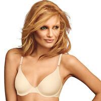 Maidenform Women's Comfort T-Shirt Bra Model 0993 in Nude
