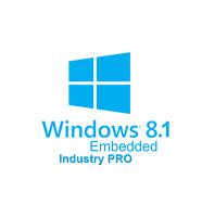 Win Embedded 8.1 Industry Pro - Genuine Key + Download Link [W i n d o w s]