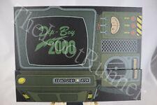 Fallout 76 Pip Boy 2000 Journal