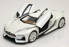 Norev Citroen GT Concept Car Salon Paris 2008 1/18 Scale New Release! In Stock!