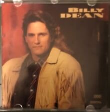 Billy Dean by Billy Dean (CD, Sep-1991, Liberty (USA))