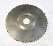 1x métal Lame de scie circulaire SS Ø200 X 4,5 x 32 mm a3963