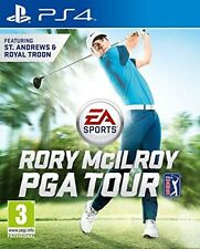 Rory McIlroy PGA Tour (Sony PlayStation 4, 2015)