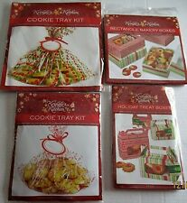 Holiday Treat Boxes/Tray Assortment #1 Your Choice]