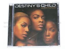 Destiny's Child, Destiny Fulfilled, New CD Unsealed