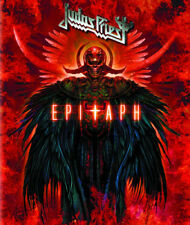 Judas Priest: Epitaph Blu-Ray (2013) Judas Priest ***NEW***