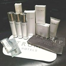 Trump Hotel Collection Gift Set 16 ITEMS of Natura Bisse & Collectibles 2020 NEW