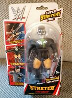 WWE Mini Stretch Finn Balor Figure  Fully Stretchable Super Star 5+