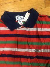 Vintage Boy's Izod Lacoste Polo Shirt- Size 20-New