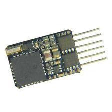 ZIMO Elektronik MX622N Min. Decoder DCC/MM NEM651 Stifte - NEU
