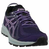 ASICS Frequent Trail  Casual Running  Shoes - Purple - Womens