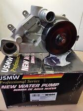 USMW WATER PUMP W1006 | SUIT HOLDEN LS2 VZ - VE V8 HSV