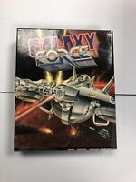 Galaxy Force Commodore Amiga OVP/BOXED