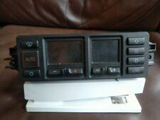 Audi 100 C4 Klimabetätigung Klimabedienteil Bedienteil Klimaautomatik 4A0820043
