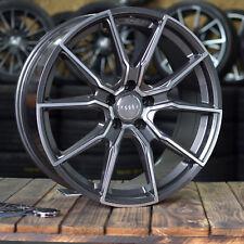 20 Zoll V-Wheels V1 Felgen 5x130 grau für VW Touareg Audi Q7 Porsche Cayenne