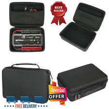 12V Jump Starter Genius Boost  GB150 4000 Amp Lithium Car Battery Portable Case