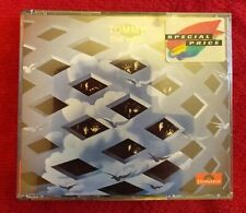 The Who/Tommy/Polydor 2x CD Album/West Germany/Fat Box, orig. Issue.