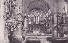 BOLIVIA - La Paz - Iglesia de S.Francisco - Epoca Colonial