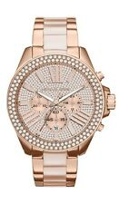 Michael Kors MK6096 Analogue Wrist Watch for Women