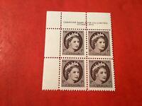 """JPS_Stamps! #337ii F... """"Queen Elizabeth II,Wilding Portrait""""(mint condition)"""