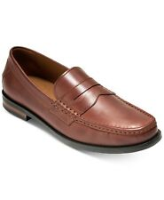 New Cole Haan Pinch Friday Penny Loafer Woodbury Handstain C23845 Men's Size 11