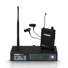 LD Systems MEI ONE Serie - In-Ear Monitoring System drahtlos 863,700 MHz