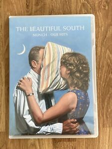 Beautiful South - Munch: Our Hits | DVD | condition good