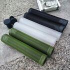 S&M BMX BIKE HODER BTM BLACK, CLEAR, or GREEN GRIPS ODI CULT KINK SCOOTER ANIMAL