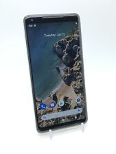 Google Pixel 2 XL - 128GB - Black & White (Unlocked) Smartphone Please READ!
