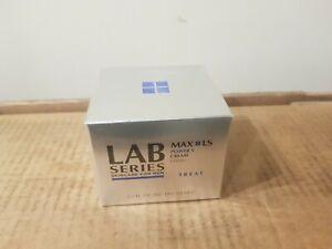 Lab Series Skincare For Men Max LS Power V Cream Treat - 50ml - Brand New Sealed