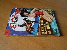 EL GRINGO n.6 marzo 1966 - ed. CORNO- fumetto d'autore