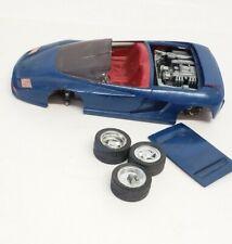 Revell ® Ferrari Mythos by Pininfarina Model (1991)1:24 Scale Model PARTS