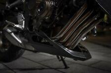 CB650R Modell 2019- Bugspoiler NEU / Engine Cover black NEW original Honda