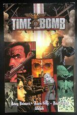 TIME BOMB (2011) Radical Comics Trade Paperback FINE-