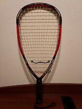 Ektelon O3 Red 2700 Titanium Tungsten Carbon Racquetball Racquet Racket