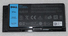 NEW DELL PRECISION M4600 M4700 M6600 M6700 BATTERY FJJ4W FVWT4 T3NT1 04GHF FV933